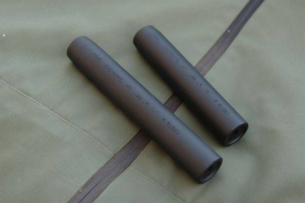 MODEL 22L-1 SUPPRESSOR (LONG)